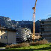 Hotel-Projekt in Mellau erweitert