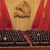 Chinas Präsident Xi zum neuen Mao gekrönt