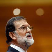 Katalonien stimmt für die Unabhängigkeit