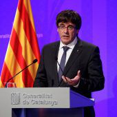 Katalanische Regierung spielt weiter auf Zeit