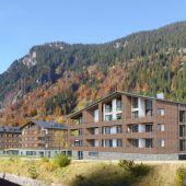 19 Millionen Euro für 252 Gästebetten
