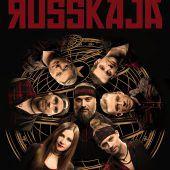 Russisch-wienerische Ska-Balkanbeats