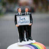 Verfassungsgerichtshof prüft Ehe für alle