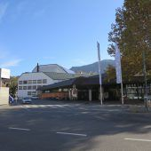 35 Jahre Dornbirner Kulturhaus