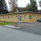 Altacher Arztpraxis eröffnet