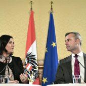 ÖVP und FPÖ vertagen Kassasturz