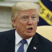 USA und Verbündete erhöhen Druck auf Nordkorea