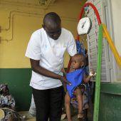 Hungersnot in Mali nimmt zu