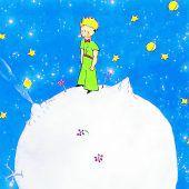 Der kleine Prinz verzaubert alsMusical im Festspielhaus