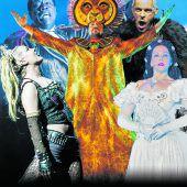 Vom Tanz der Vampire bis zum König der Löwen