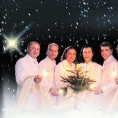 Fans der Paldauer freuen sich jetzt schon auf den Advent