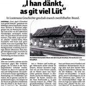 Zünslars in Lustenau