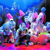 Grease – Das Kultmusical kehrt zurück auf die Bühne