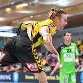 Chance zur Rehabilitierung für Europacup-Aus