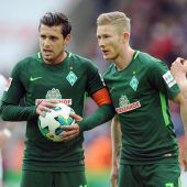 Bremen stoppt im DFB-Pokal die Talfahrt