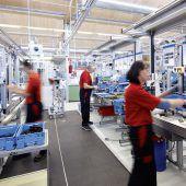 Die Fabrik des Jahres steht in Thüringen