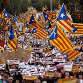 Rajoy ruft Katalanen zur Abwahl der Separatisten auf