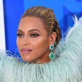 Beyoncé sahnt am meisten ab