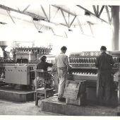 Bludenzer Industrie in alten Bildern