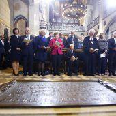 Vatikan und Lutherischer Weltbund bitten um Vergebung