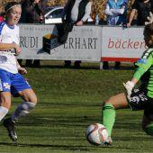 FFC Vorderland sorgt für Sensation