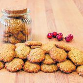 ANZAC-Biscuits von down under