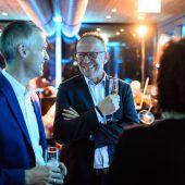 Sparkasse Dornbirn feiert 150-jähriges Jubiläum