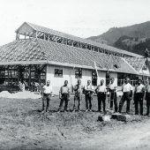 Markthallen sind nichts Neues