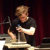 Festival widmet sich Neuer Musik aus erster Hand