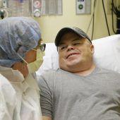Ärzte verändern Gen im Körper
