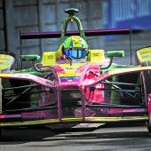 Autohersteller entdecken die Formel E