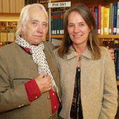 Ein Lesefest zu Ehren des 47er-Jahrgangs