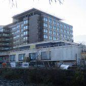 Spitalsbudget 2018 einstimmig beschlossen