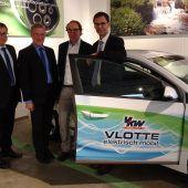 Treibstoff für die Elektromobilität
