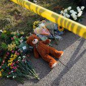 Texas-Attentäter hätte keine Waffe besitzen dürfen