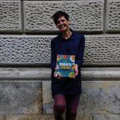 Hörbranzerin mischt mit ihrem Buch Brasilien auf