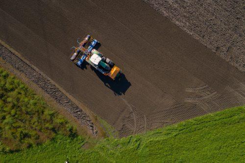 Laut Berechnungen des Landwirtschaftsministeriums muss die Landwirtschaft in Vorarlberg mit Einbußen von 6,6 Millionen Euro jährlich rechnen.Stiplovsek