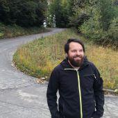 Rankweiler (34) vermisst