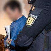 Erstes Geständnis nach Morden in Endingen und Kufstein