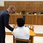 Mord in Frastanz: Für Angeklagten geht es um alles oder nichts