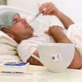 Grippewelle 2019 in Österreich angekommen