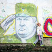 Historisches Urteil gegen Ratko Mladic