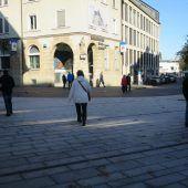 Dornbirn hat einen Sparkassenplatz