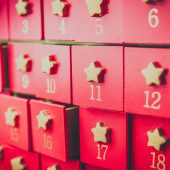 Virtueller Adventkalender der Stadt Bludenz