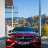 Mehr Mercedes, weniger Smart