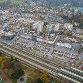 Gewerberechtlicher Bescheid für Bregenzer Seestadt liegt vor