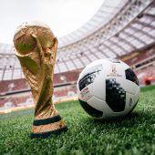 Nach der Qualifikation ist vor der WM