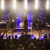 Übersaxner Jugend als Konzertveranstalter