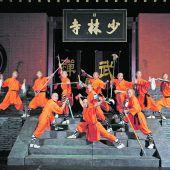 Die Shaolin-Mönche kommen mit neuer Show nach Bregenz