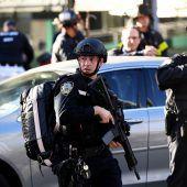 Terror kehrt nach New York zurück